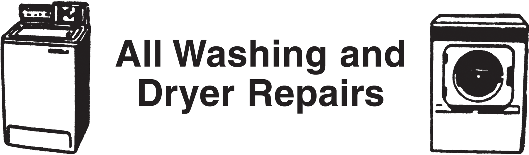 All Washing And Dryer Repairs